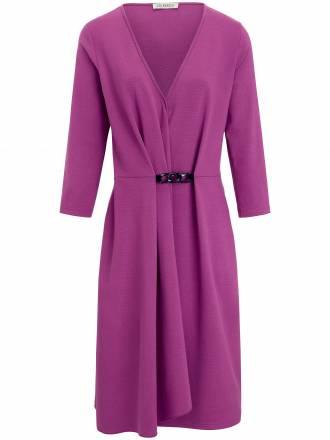 Jersey-Kleid Uta Raasch lila