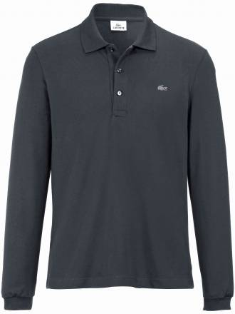 """Polo-Shirt """"Form PH4014´´ 1/2-Arm Lacoste grau"""