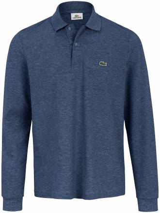 "Polo-Shirt – ""Form L1312´´ 1/1 Arm Lacoste blau"