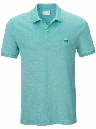 Polo-Shirt Lacoste türkis