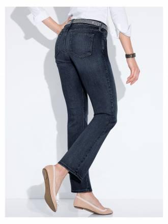 Jeans STRAIGHT NYDJ denim