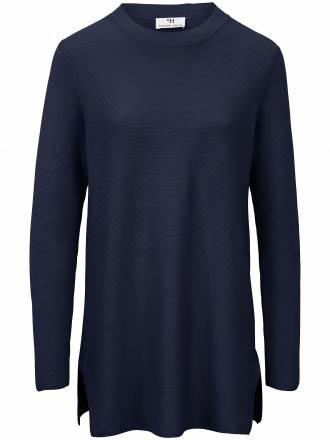 Pullover Peter Hahn blau