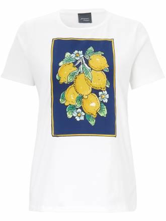 T-Shirt Persona by Marina Rinaldi weiss