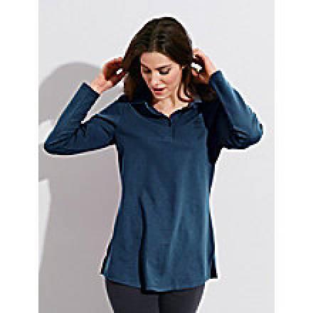 Polo-Shirt – Modell ANDREA von Peter Hahn