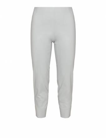 Lange Hose aus Comfort-Stretch