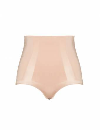 Kurze Shapewear-Hose mit Verschluss