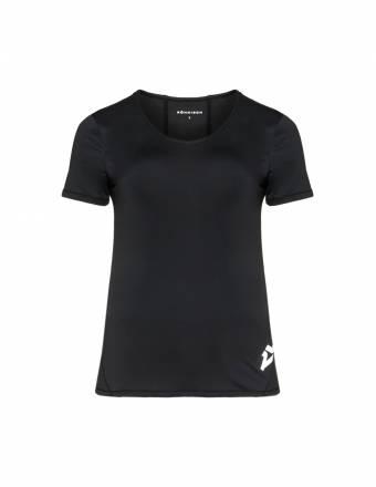 Sport-T-Shirt aus Funktionsjersey