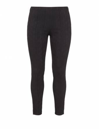 Treggings Colette in Spitzenoptik
