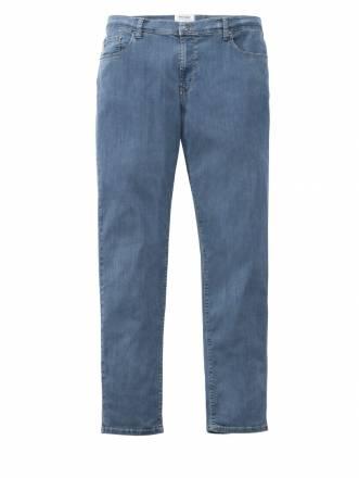 Jeans Pionier Blue bleached