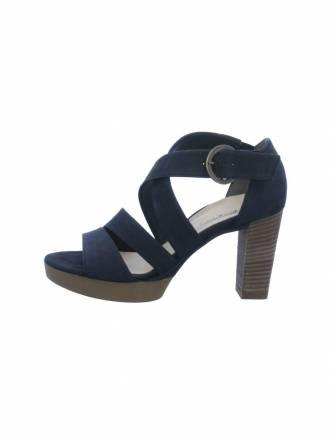 Sandalen/Sandaletten Paul Green blau