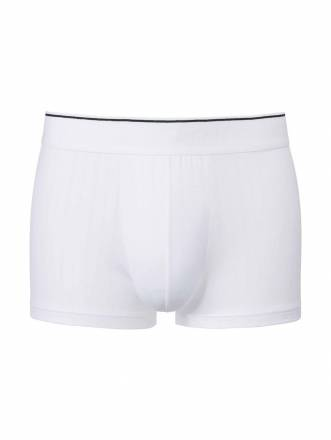New Boxer, Elastikbund Calida white