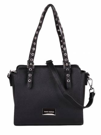 merch mashiah Shopper No.1 Sophia merch mashiah black 100
