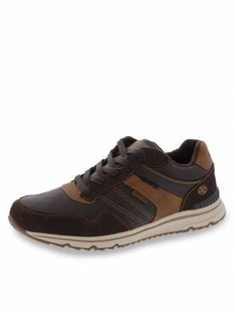 Sneaker Dockers Grau