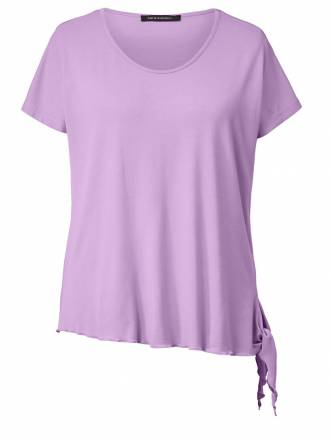 Shirt Sara Lindholm Lavendel