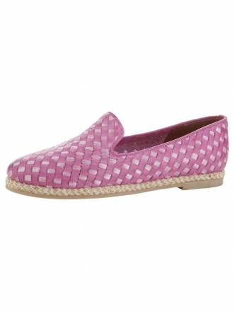 Slipper Liva Loop pink