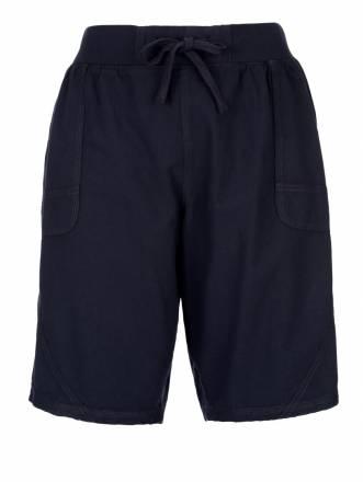 Shorts Zizzi Marineblau