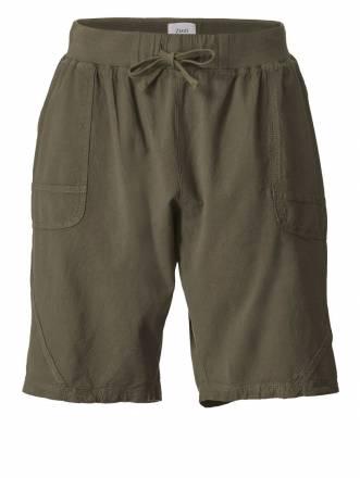 Shorts Zizzi Khaki
