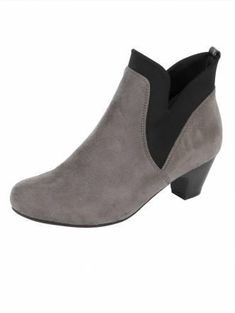 Ankle Boot Liva Loop grau