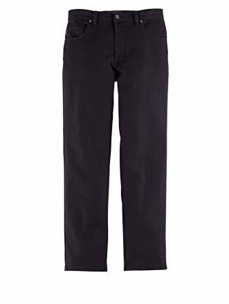 Jeans Pionier Schwarz