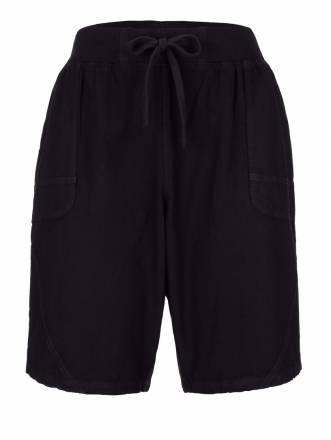 Shorts Zizzi Schwarz