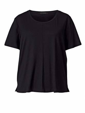 Shirt Sara Lindholm Schwarz