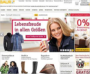 Baur.de Online Shop