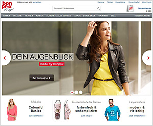Bonprix.de Online Shop