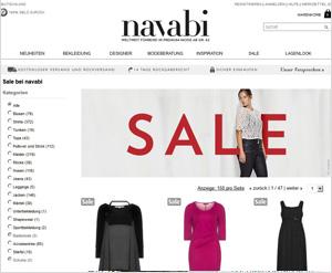 Navabi.de Online Shop